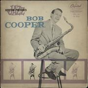 Click here for more info about 'Bob Cooper - The Bob Cooper Sextet'
