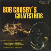 Click here for more info about 'Bob Crosby - Bob Crosby's Greatest Hits'