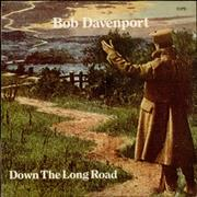 Click here for more info about 'Bob Davenport - Down The Long Road'