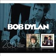 Click here for more info about 'Bob Dylan - 2CD'