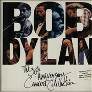 Click here for more info about 'Bob Dylan - 30th Anniversary Concert Celebration'