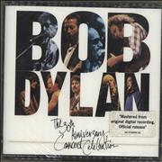 Click here for more info about 'Bob Dylan - 30th Anniversary Concert Celebration - Sealed'