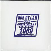 Click here for more info about 'Bob Dylan - 50th Anniversary Collection 1969 - Sealed'