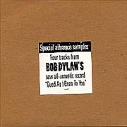 Click here for more info about 'Bob Dylan - Acoustic Sampler'