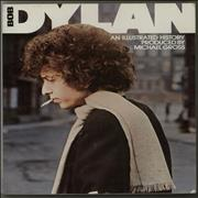 Click here for more info about 'Bob Dylan - An Illustrated History - Softback'