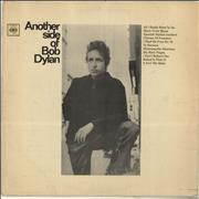 Click here for more info about 'Another Side Of Bob Dylan - 1st - Pasted'
