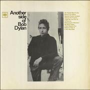 Click here for more info about 'Bob Dylan - Another Side Of Bob Dylan - 1st (Philips) - EX'