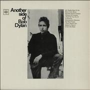 Click here for more info about 'Bob Dylan - Another Side Of Bob Dylan - Red Label'