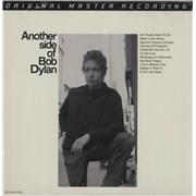Bob Dylan Another Side Of Bob Dylan - Sealed USA 2-LP vinyl set