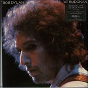 Click here for more info about 'Bob Dylan - At Budokan - Complete + Stickered'