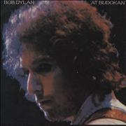 Bob Dylan At Budokan USA 2-CD album set