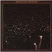 Bob Dylan Before The Flood France 2-LP vinyl set