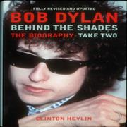 Click here for more info about 'Bob Dylan - Behind The Shades - Take Two'