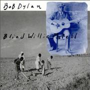 Click here for more info about 'Bob Dylan - Blind Willie Mctell '