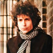Click here for more info about 'Bob Dylan - Blonde On Blonde - 180g'