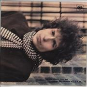 Bob Dylan Blonde On Blonde - 180gm Vinyl UK 2-LP vinyl set