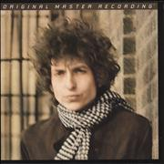 Bob Dylan Blonde On Blonde - 180gm Vinyl + Box USA vinyl box set
