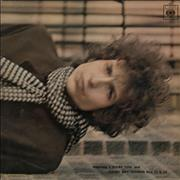 Click here for more info about 'Blonde On Blonde - 1st Mono - Memphis Blues Again'
