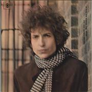 Click here for more info about 'Bob Dylan - Blonde On Blonde - 1½ Mono'