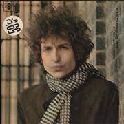 Click here for more info about 'Blonde On Blonde - 1½ Stereo'