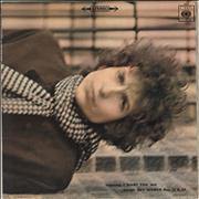 Click here for more info about 'Blonde On Blonde - 1st/2nd - Stereo - Transitional Pressing - G'