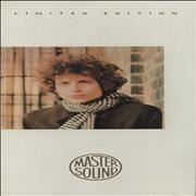 Click here for more info about 'Blonde On Blonde - 24-Karat CD - Sealed CD'
