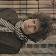 Click here for more info about 'Blonde On Blonde - 3rd'