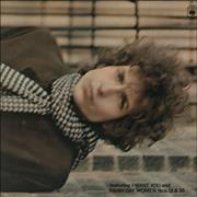 Click here for more info about 'Blonde On Blonde - 80s Gatefold'