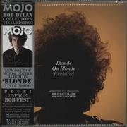 Click here for more info about 'Bob Dylan - Blonde On Blonde (Revisited)'