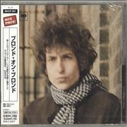 Click here for more info about 'Bob Dylan - Blonde On Blonde'