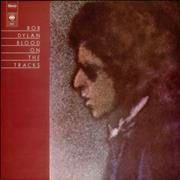 Click here for more info about 'Bob Dylan - Blood On The Tracks - 3rd'