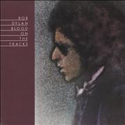 Click here for more info about 'Bob Dylan - Blood On The Tracks'