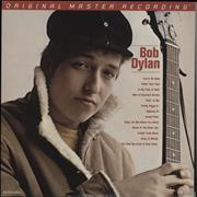 Bob Dylan Bob Dylan - 180 Gram USA vinyl LP