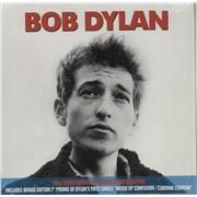 Bob Dylan Bob Dylan - 180gm Red Vinyl - + 7