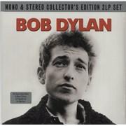 Bob Dylan Bob Dylan - Sealed UK 2-LP vinyl set