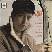Click here for more info about 'Bob Dylan - 1st - VG'
