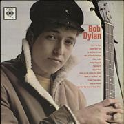 Click here for more info about 'Bob Dylan - Bob Dylan - CBS Pressing'