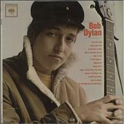 Click here for more info about 'Bob Dylan - Bob Dylan - Sealed Vinyl - two eye label'