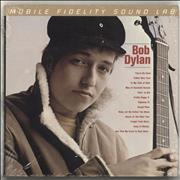 Click here for more info about 'Bob Dylan - Bob Dylan - Sealed'