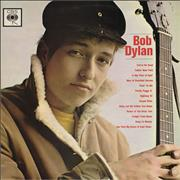 Click here for more info about 'Bob Dylan - late 60s'