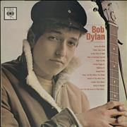 Click here for more info about 'Bob Dylan - misprint label'
