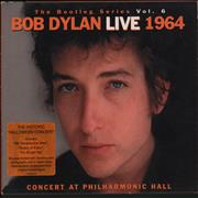 Click here for more info about 'Bob Dylan - Bob Dylan Live 1964 - The Bootleg Series Vol. 6'