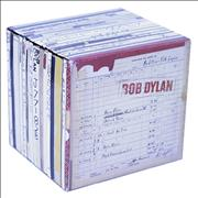 Bob Dylan Bob Dylan Revisited - The Reissue Series USA super audio CD