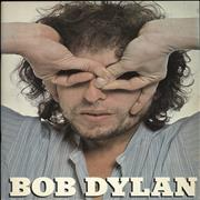 Click here for more info about 'Bob Dylan - Bob Dylan - EX'