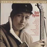 Bob Dylan Bob Dylan USA super audio CD