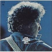 Bob Dylan Bob Dylan's Greatest Hits Vol. II USA 2-LP vinyl set