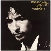 Bob Dylan Bob Dylan's Greatest Hits Volume 3 Netherlands 2-LP vinyl set