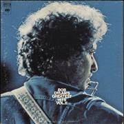 Click here for more info about 'Bob Dylan - Bob Dylan's Greatest Hits Volume II'