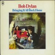 Click here for more info about 'Bringing It All Back Home - Red Label'