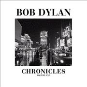 Click here for more info about 'Bob Dylan - Chronicles Volume One'